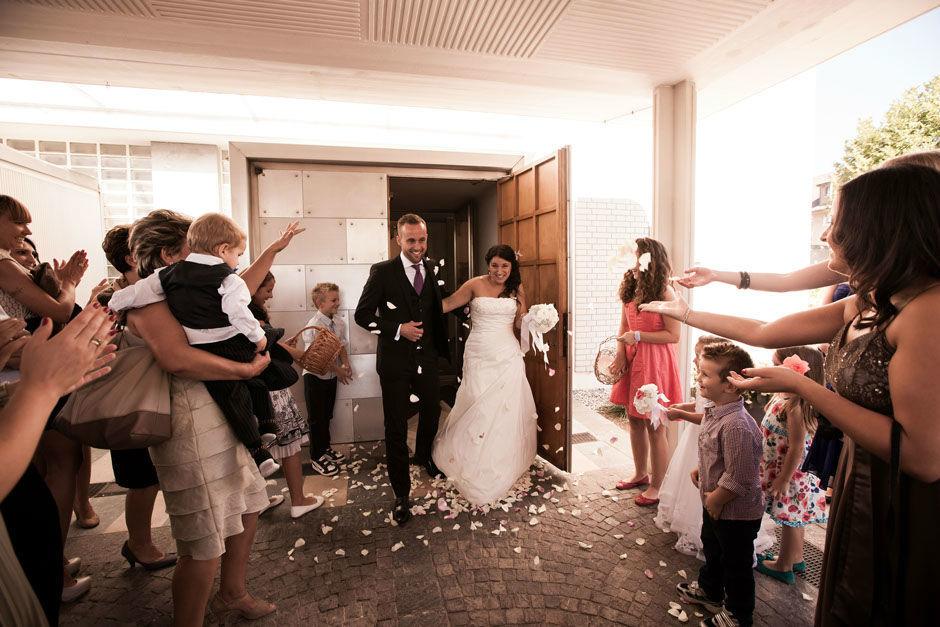Beispiel: Ihre Hochzeitsreportage, Foto: 0816 Pictures.