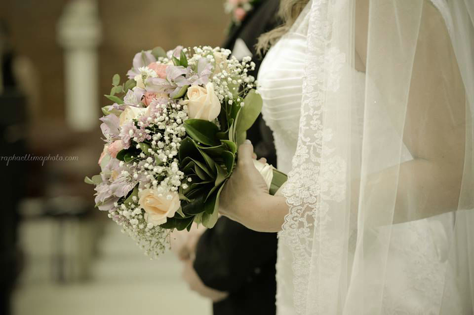 Raphael e Monique Wedding Photographer