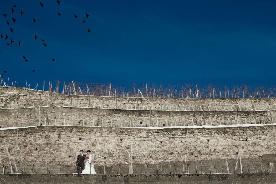 Beispiel: Hochzeitsfotos vom Profi, Foto: ClaudiART.