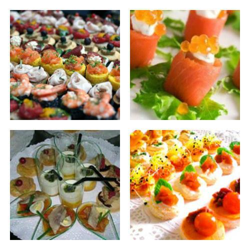 Catering Vigo