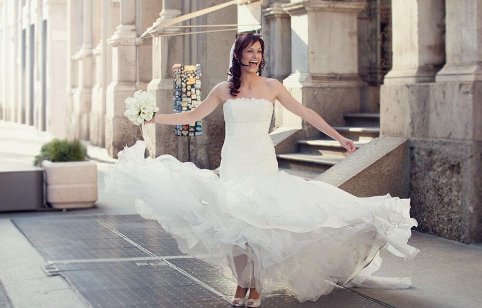 fotografo matrimonio milano via dante