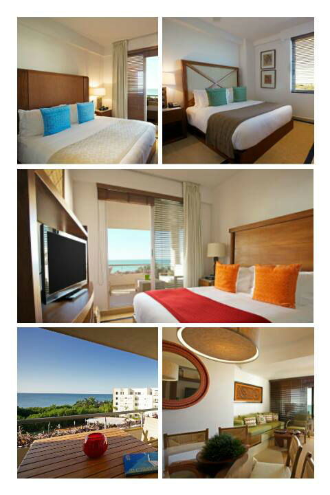 Hotel AAK BAL en Campeche