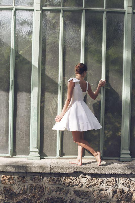 Ines - Elodie Michaud