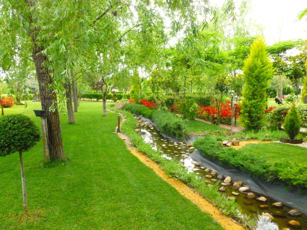Los Jardines del Alberche