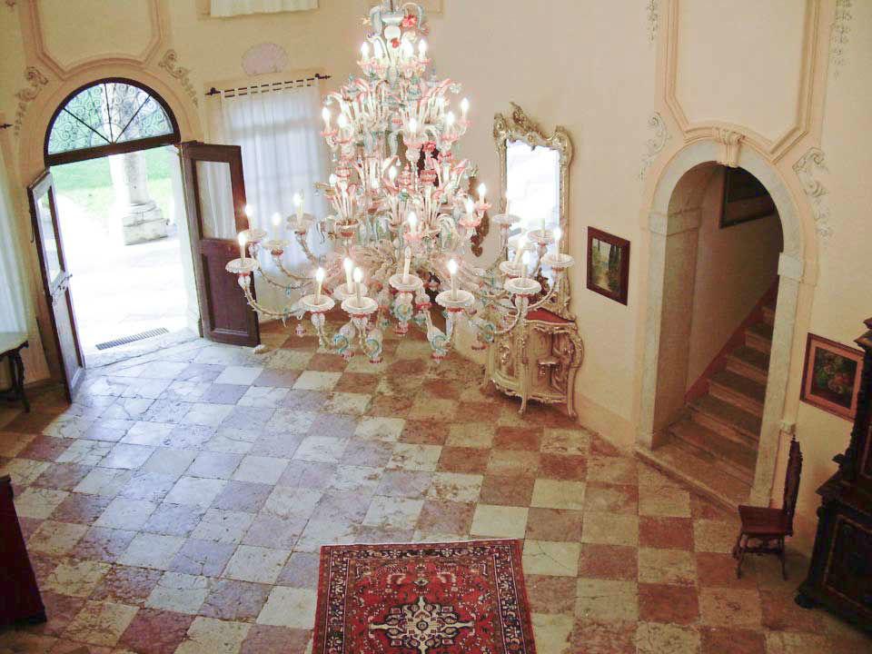 Villa Rezzonico Borella