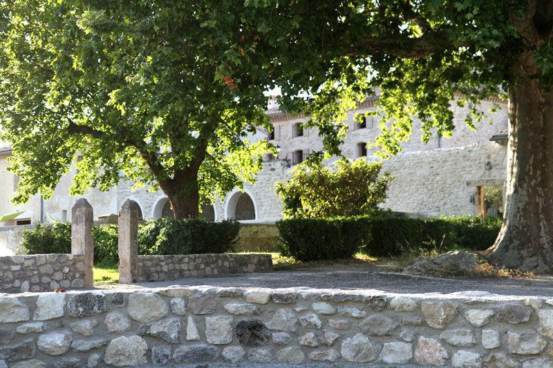 les Domaines de Patras