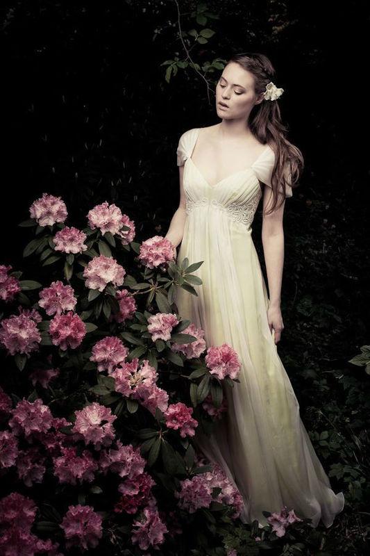 Modell Magnolia, Foto: David Pinzer