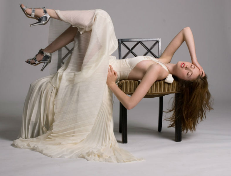 Remshardt Couture - Foto Boris Kralj