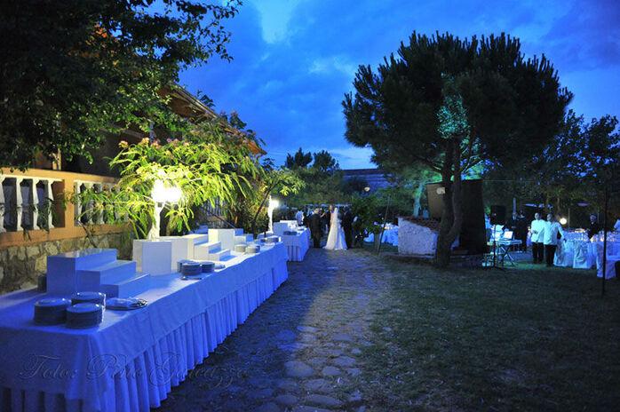 Il Giardino della Sposa