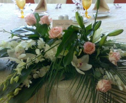 Foto: Five Star Wedding Planners