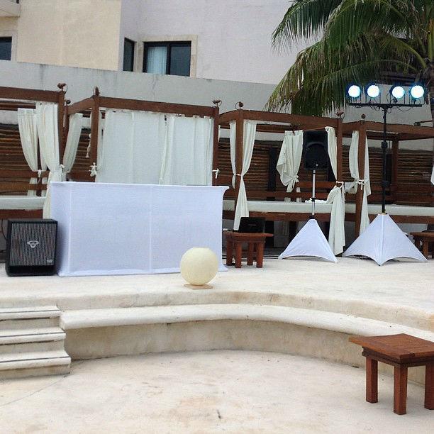 Luz y sonido - Foto Mood Event Service