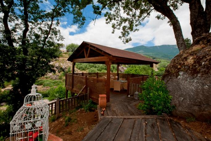 Hotel Rural Ruta Imperial