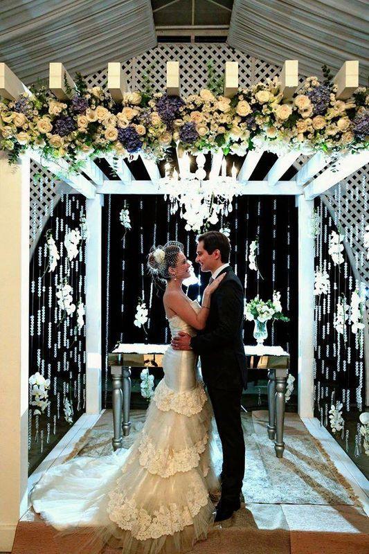 Casamento Camila