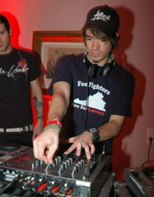 Beispiel: Der DJ, Foto: DJ Stari.