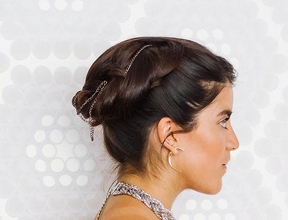 Peinado de Fantasia