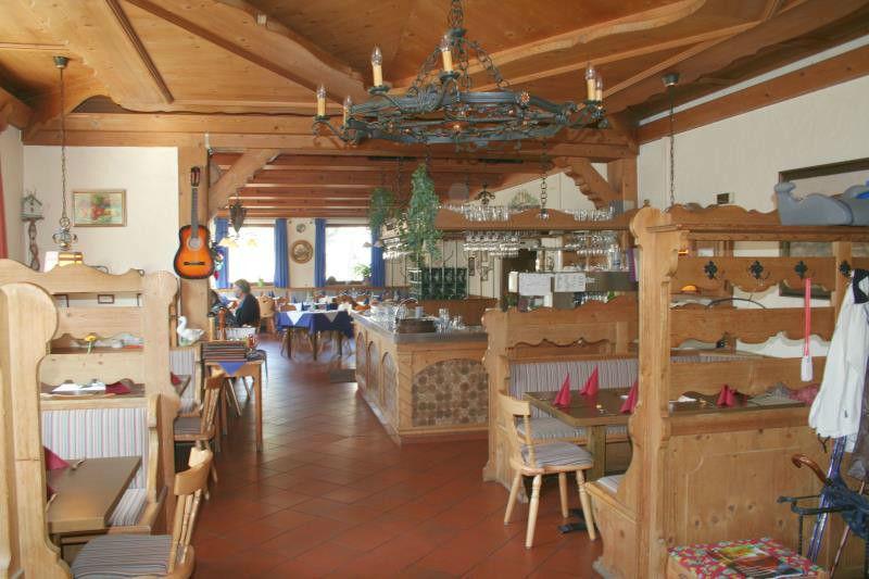 Beispiel: Restaurant, Foto: Gasthof Alter Wirt.