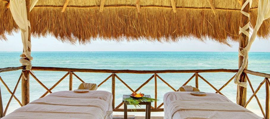 Hotel - Foto Azul Beach Hotel
