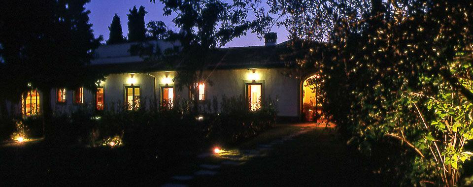 Le Civette Country Resort