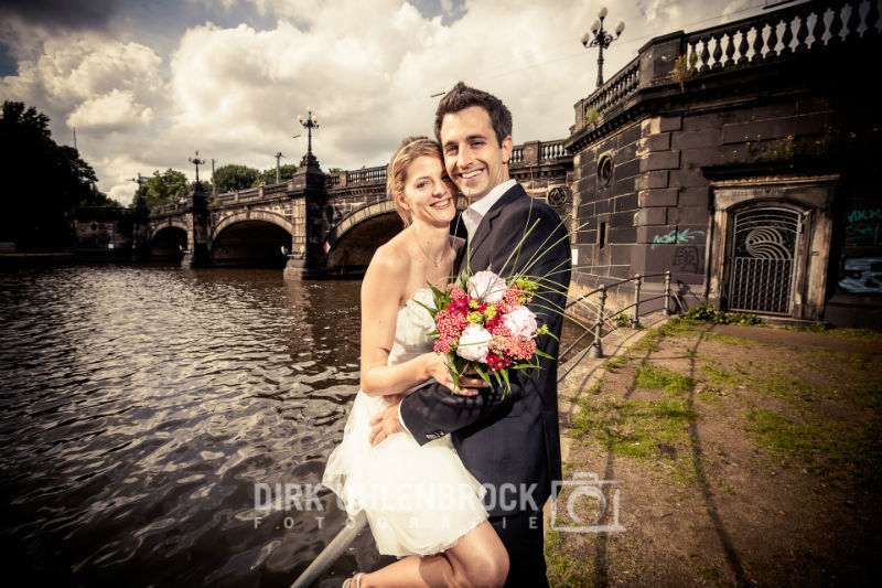 Beispiel: Liebevolle Portraitfotografie, Foto: Dirk Uhlenbrock FOTOGRAFIE.