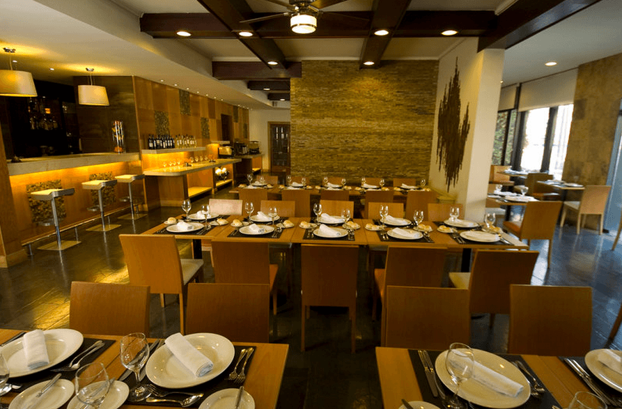 Hotel Best Western Marina del Rey.