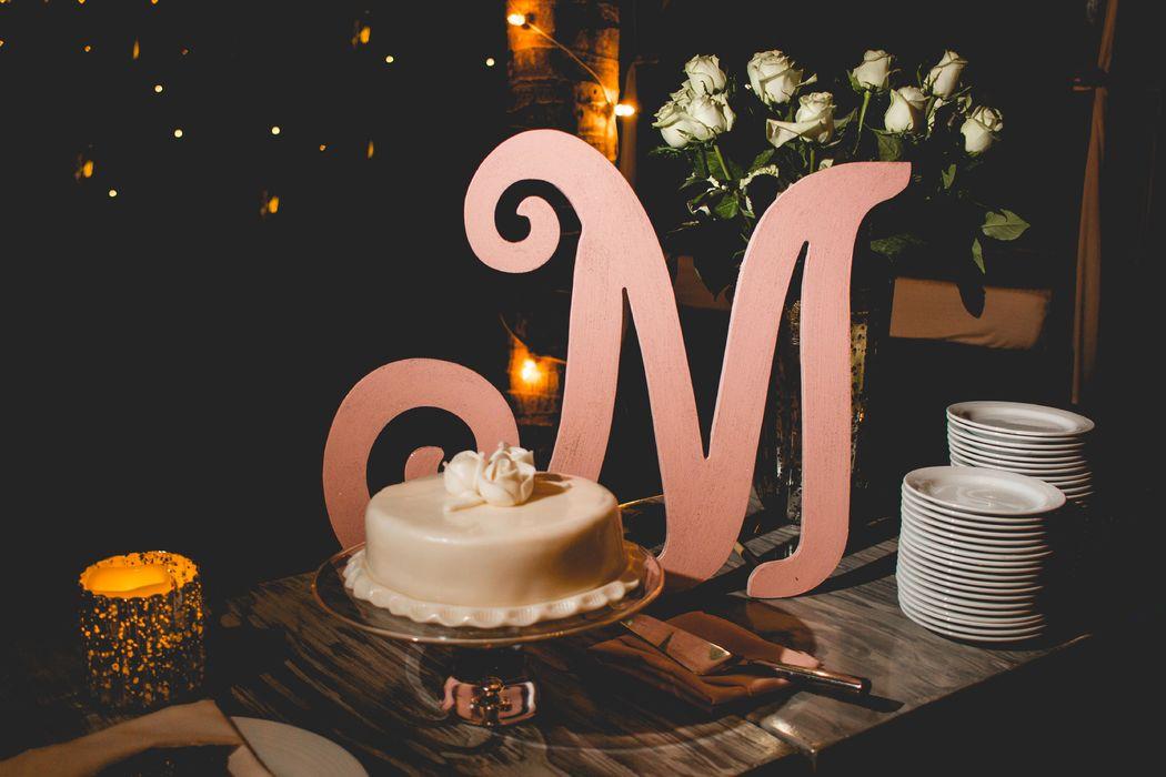 Mesa pastel