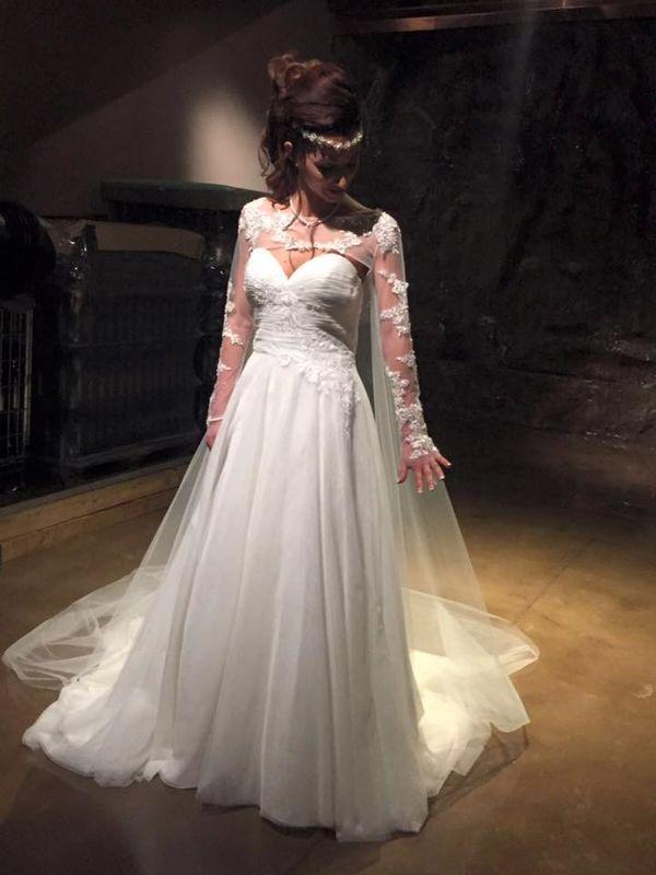 Polvere di Stelle - Atelier Sposa