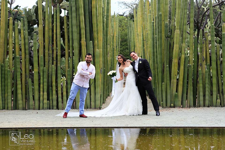 Wedding Destination Oaxaca, México. Nov.  2014