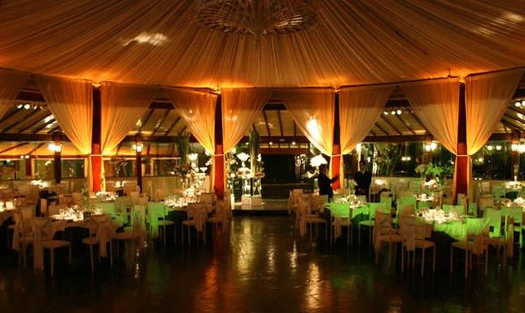 Espaço Piazza Demarchi Buffet