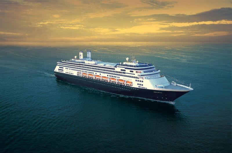 Pier 1 - Cruise Expert