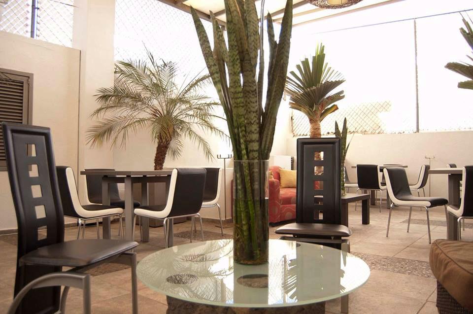 MLM Hotel en Morelia