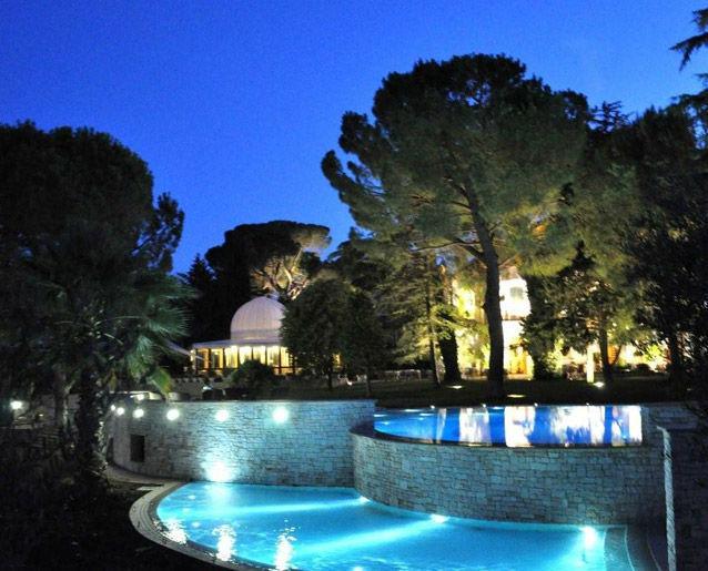 Villa delle Querce