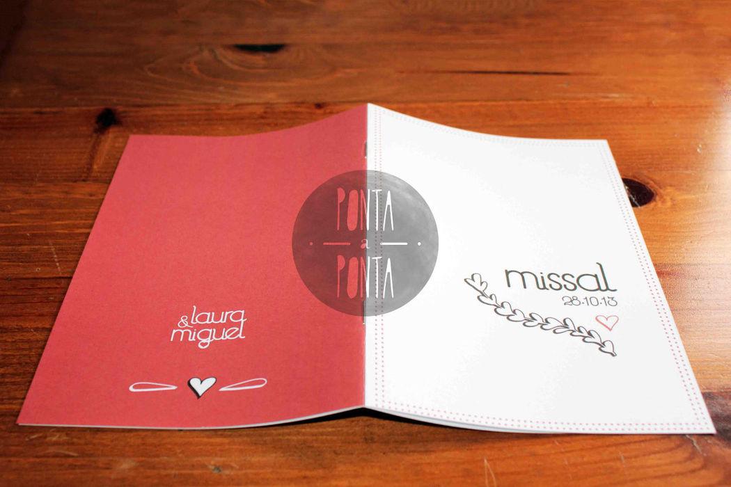 Missal L&M