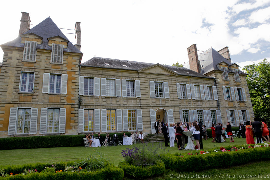 Château de Gadancourt