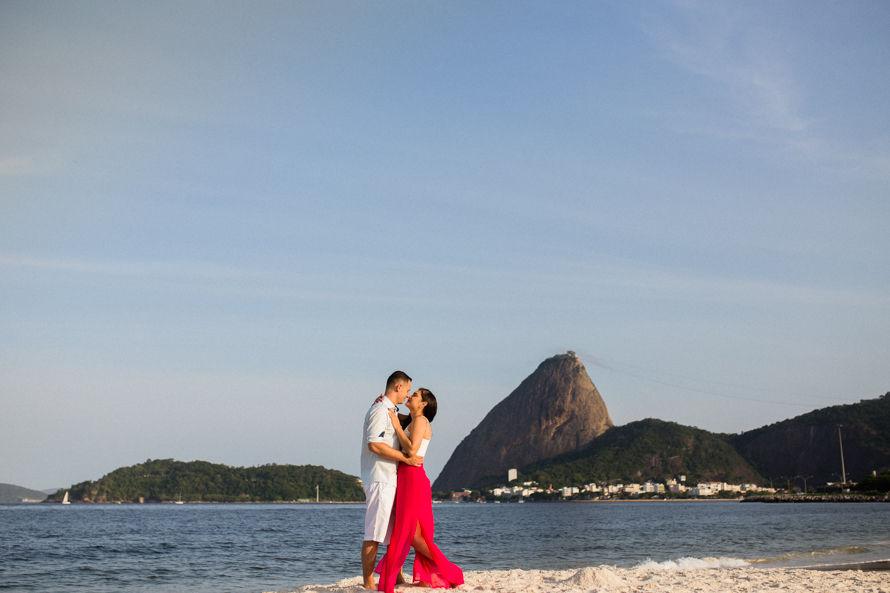 Pré Wedding Lia & Victor - RJ