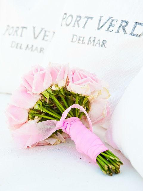 Beispiel: Entwicklung eines Hochzeitskonzeptes, Foto: Agentur Traumhochzeit.