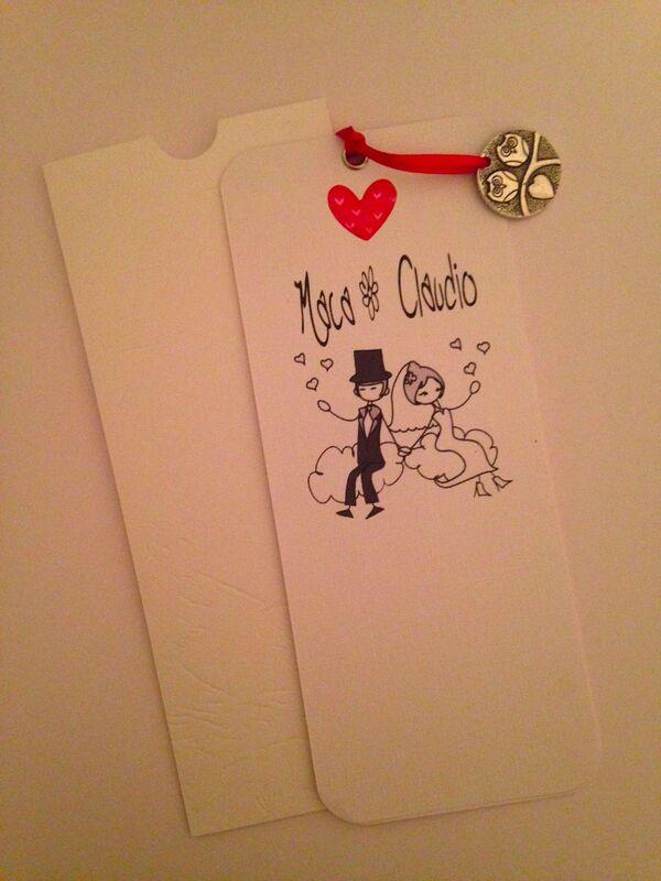 Partes de matrimonio  papeles y colores a elección nos ajustamos a tus necesidades e ideas