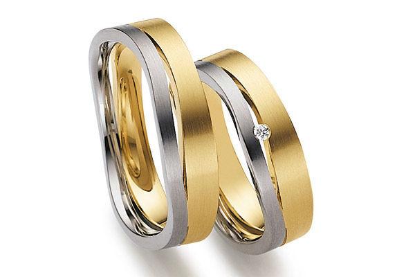 Beispiel: Große Auswahl an Ringen, Foto: Juwelier Gerner.