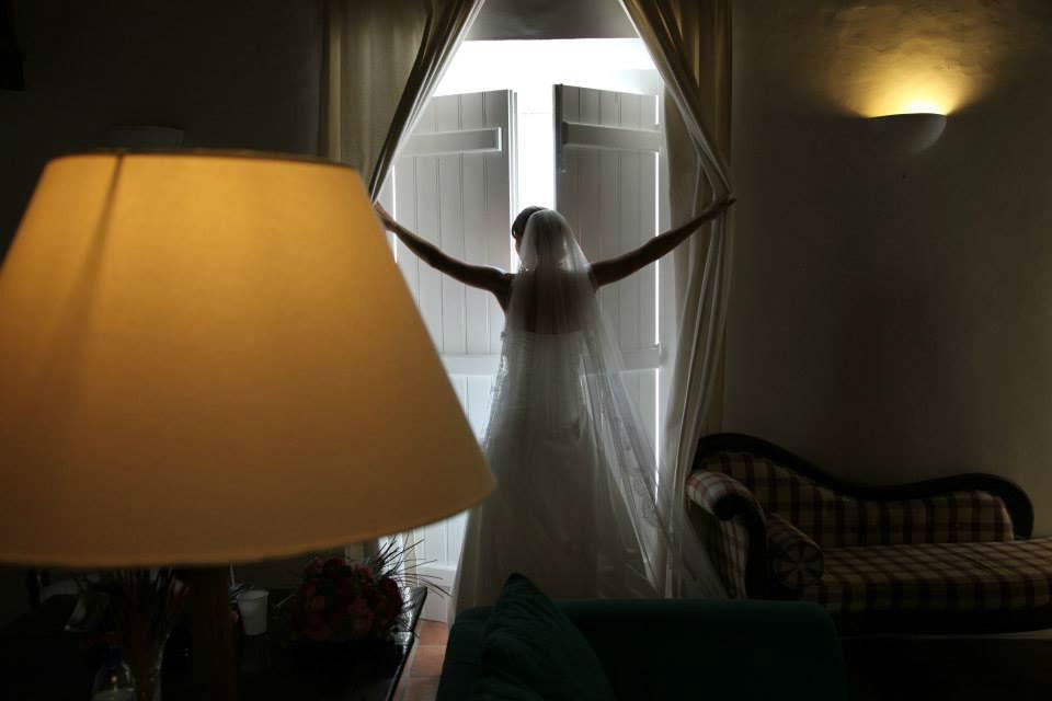 Uma visão diferente do seu casamento.