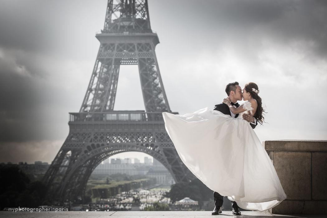 Session d'engagement à Paris