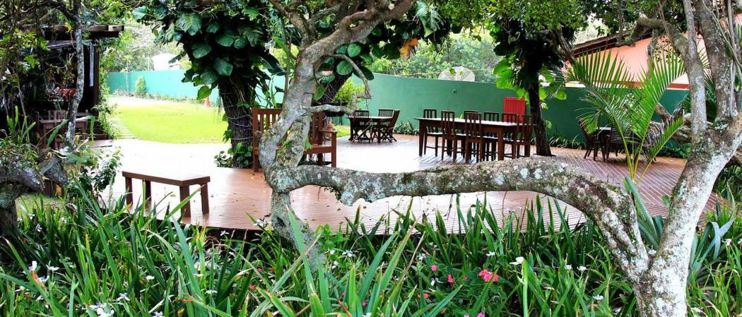 Pousada Villa Sonali