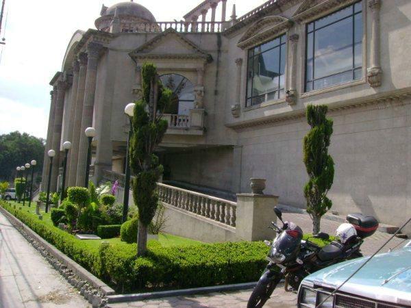 Salones Coronado. Salones. Tlalnepantla, Edo. de Mexico