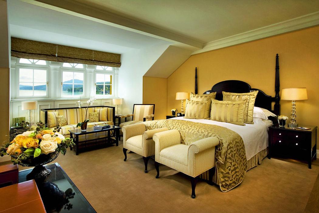 Foto: Royal Residence im Schlosshotel Falkensteiner