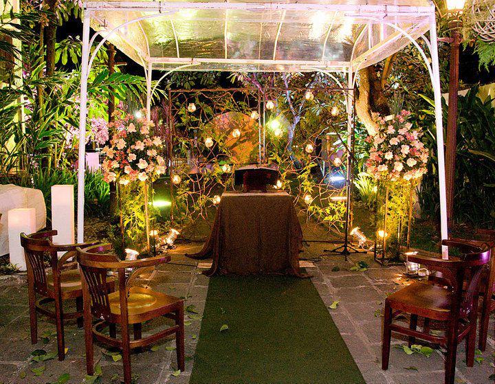 O Pátio Café & Cozinha