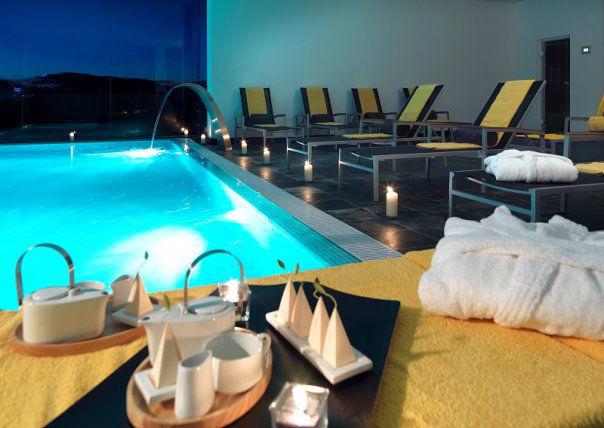 Foto: Água Hotels Mondim de Basto