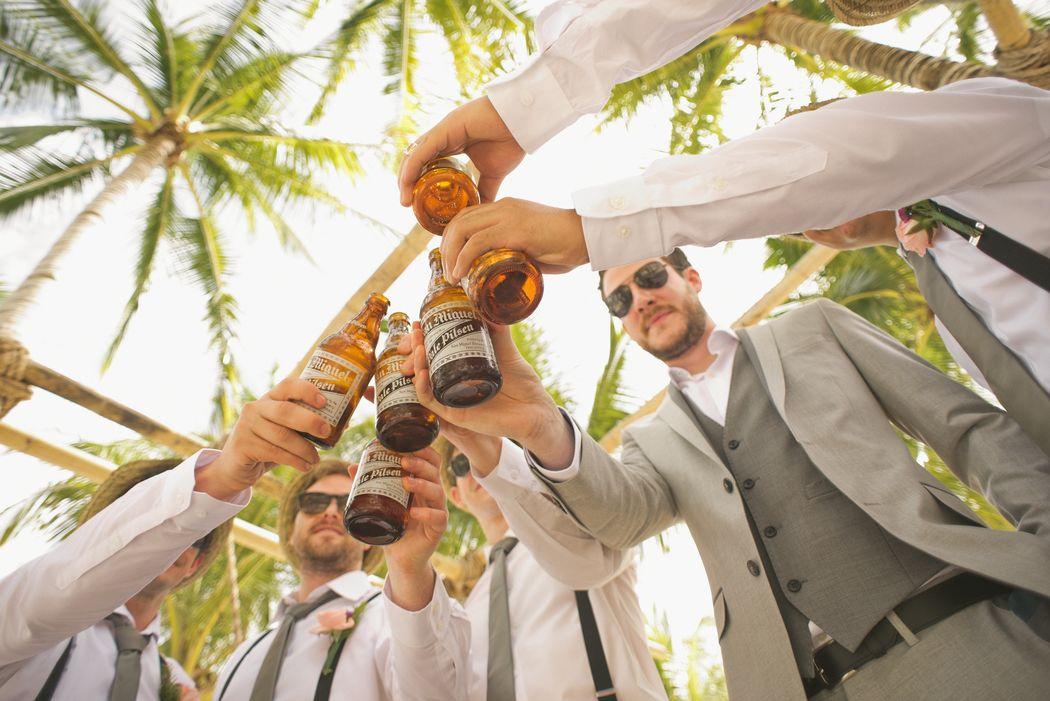 Recepciones para bodas en Playa