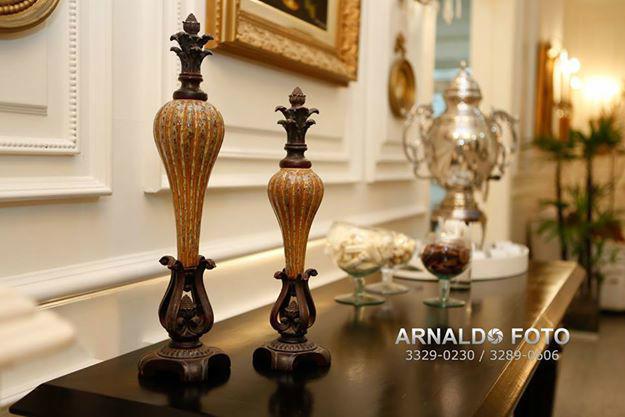 Ingrid Castro Assessoria e Cerimonial. Foto: Arnaldo Foto
