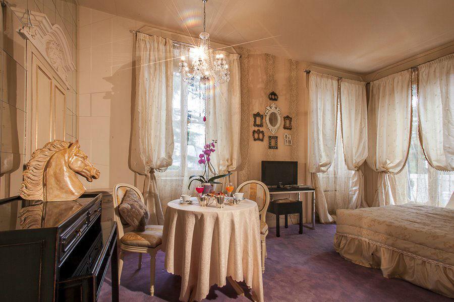 Hotel Villa Giulia Ristorante Al Terrazzo