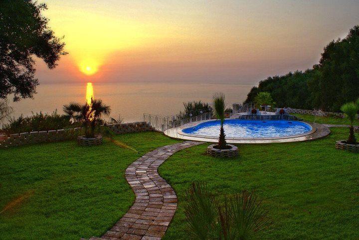 CapoSperone Resort