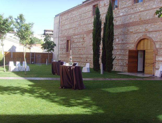 Something Blue, Wedding Planner Madrid