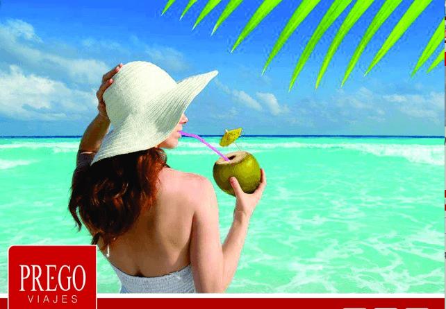 Agencia de viajes - Foto Prego Viajes